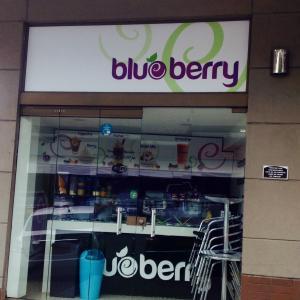 Foto de Blueberry