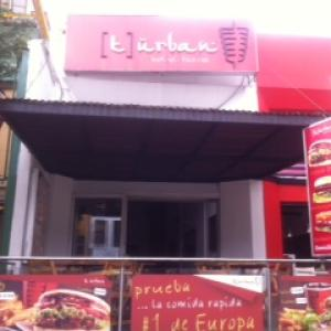 Turban Kebab House