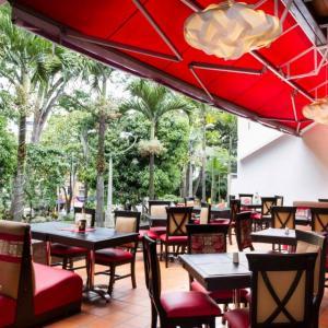 Angels Steak House & Lounge