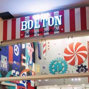Helados Bolton