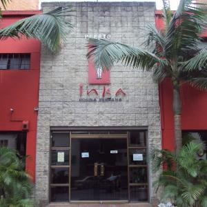 Puerto Inka (Laureles)