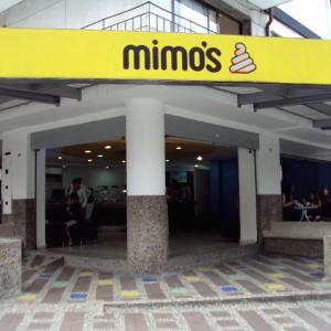 Foto de Mimo`s