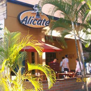 Alicate