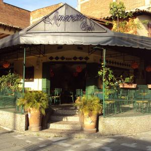 Amareto Cafe