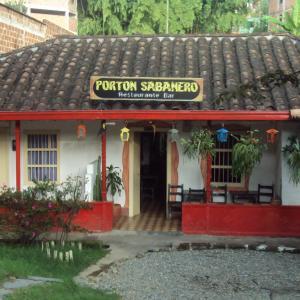 Porton Sabanero