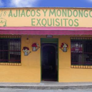 Ajiacos y Mondongos Exquisitos