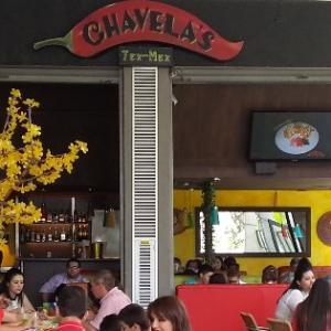Chavelas Tex-mex