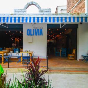 Olivia (Envigado)