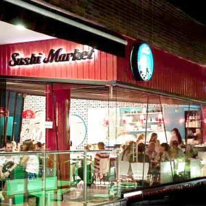 Sushi Market (Poblado)