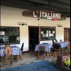 L` Italiano