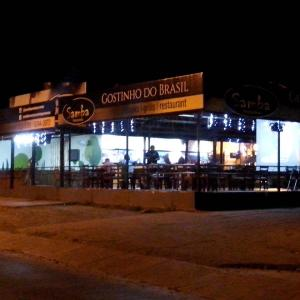 Samba Restaurante