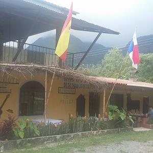 Restaurante & Hostal Don Quijote