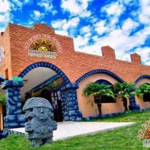 La Casa del Cuzco