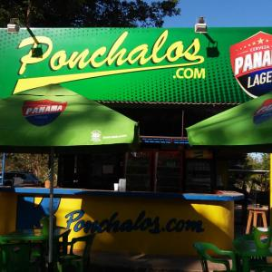 Ponchalos (Chitre)
