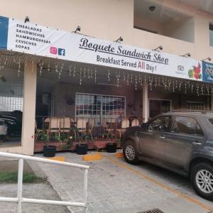 Boquete Sandwich Shop