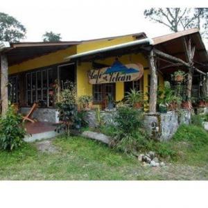 Volcan Cafe