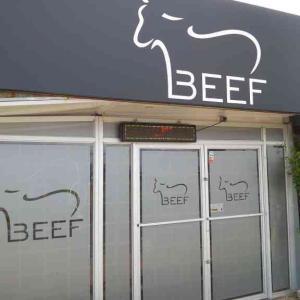 Foto de Beef