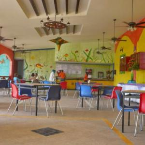 Italita (Hotel La Hacienda)