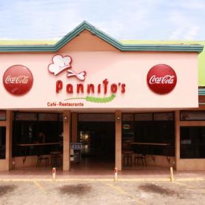 Pannitos Cafe