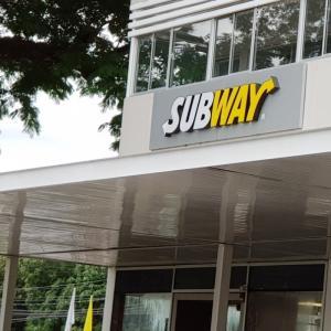 Subway (Plaza Galerías)