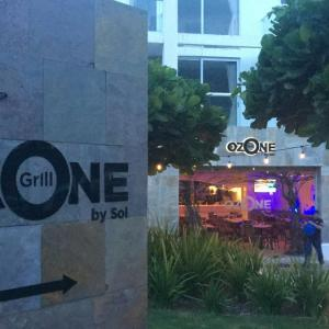 Ozone Grill