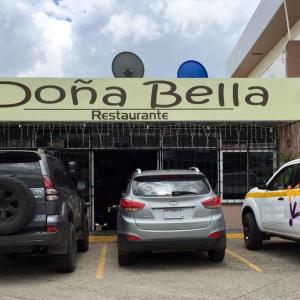 Doña Bella