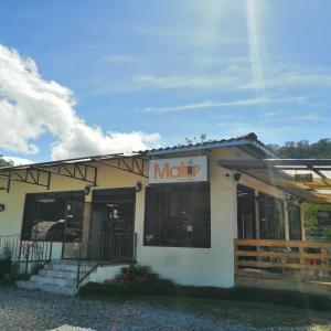 Malu Cafe And Bakery