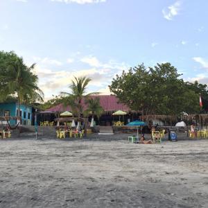 Nicos Beach