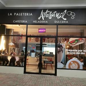 La Paleteria Artesanal Panamá