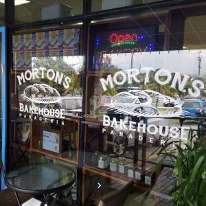 Mortons Bake House