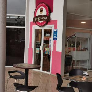 Brigadeiro Candy Shop