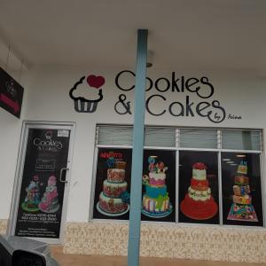 Cookies y Cakes