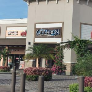 Cinnabon (Coronado)