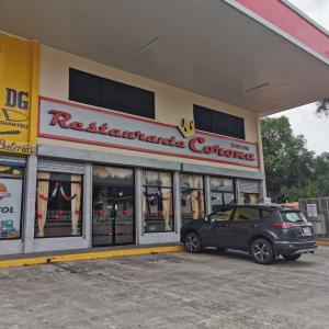 Restaurante Corona