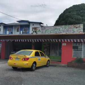 Benincho's