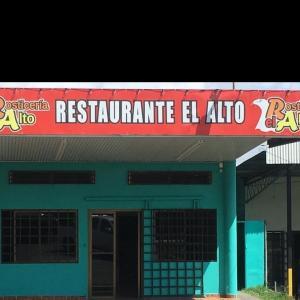 El Alto Restaurante y Rosticeria