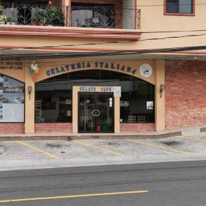 La Ghiotta - Gelateria Italiana (Boquete)