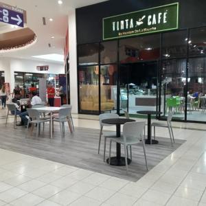 Tinta & Café (Chiriquí)