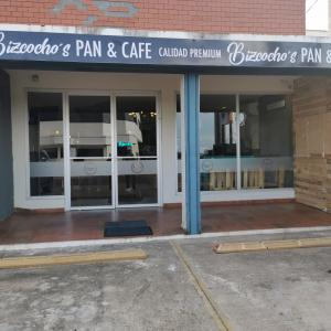 Bizcochos Pan Cafe