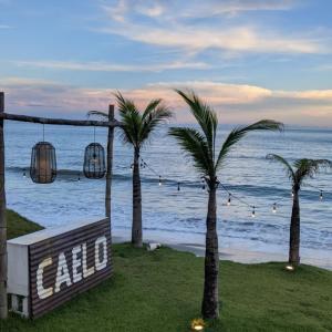 Caelo Beach Restaurant