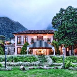 La Casa de Lourdes