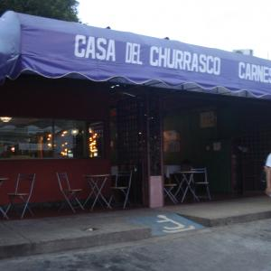 Casa del Churrasco
