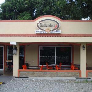 Gallardo's