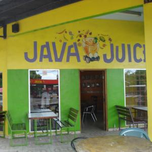 Java Juice (Interamericana)