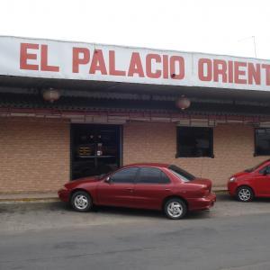 El Palacio Oriental