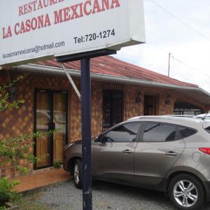 La Casona Mexicana