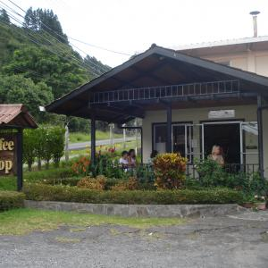 Café Ruiz