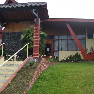 Hotel Cerro Punta