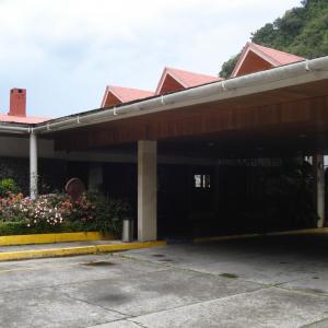 Las Truchas (Hotel Bambito)