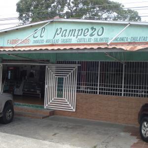El Pampero